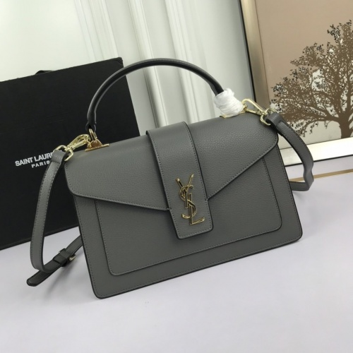 Yves Saint Laurent YSL AAA Messenger Bags For Women #850503