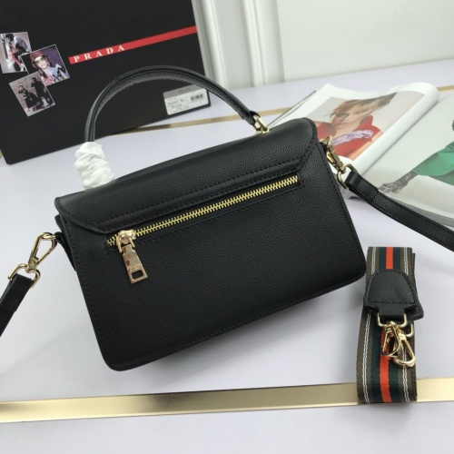 Replica Prada AAA Quality Messeger Bags For Women #850508 $98.00 USD for Wholesale
