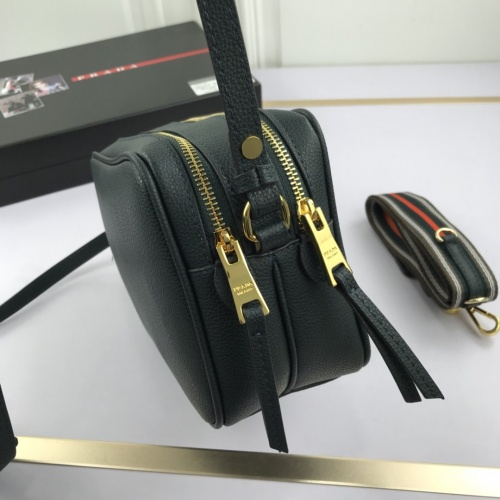 Replica Prada AAA Quality Messeger Bags For Women #850512 $92.00 USD for Wholesale