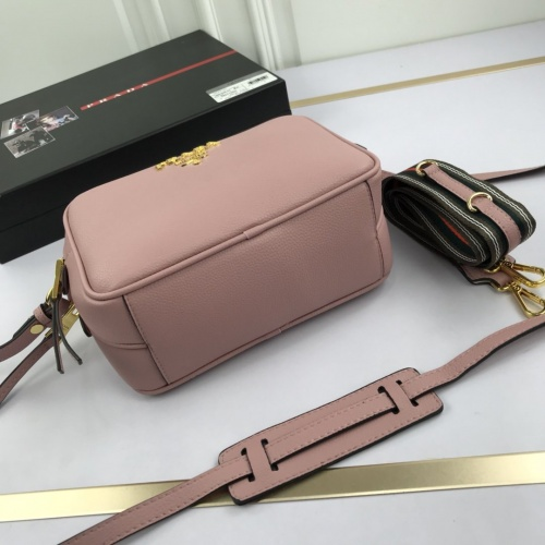 Replica Prada AAA Quality Messeger Bags For Women #850513 $92.00 USD for Wholesale