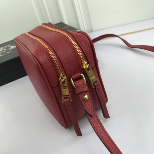Replica Prada AAA Quality Messeger Bags For Women #850516 $92.00 USD for Wholesale