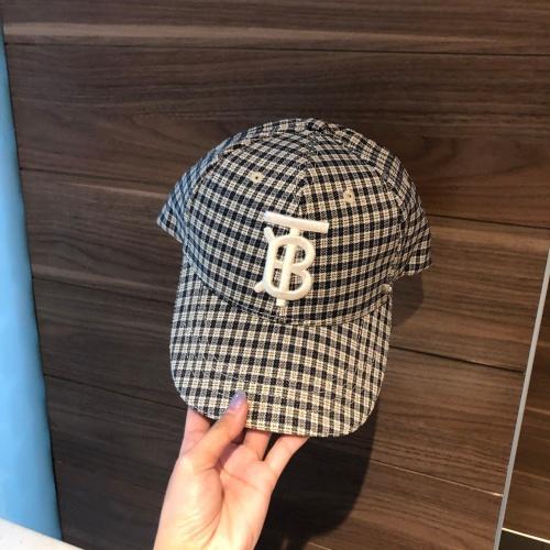 Burberry Caps #850531