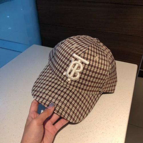 Burberry Caps #850533