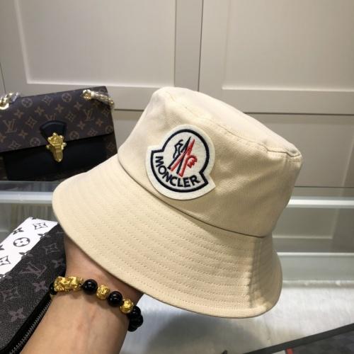Moncler Caps #850537