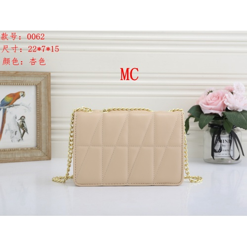 Replica Yves Saint Laurent YSL Fashion Messenger Bags For Women #850572 $23.00 USD for Wholesale