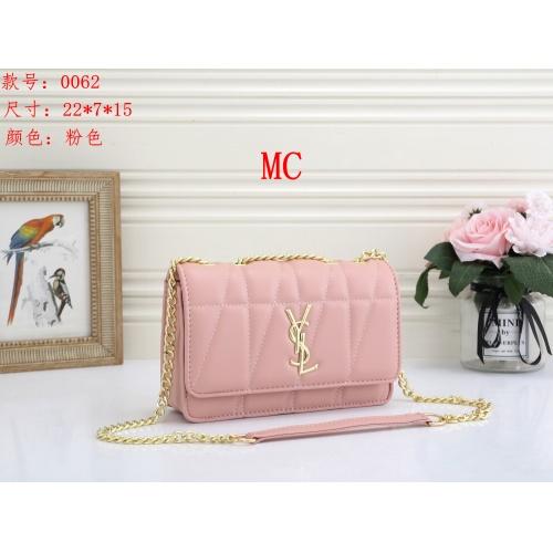 Yves Saint Laurent YSL Fashion Messenger Bags For Women #850573