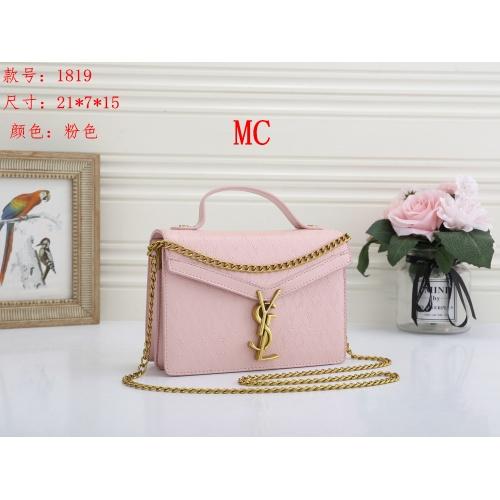 Yves Saint Laurent YSL Fashion Messenger Bags For Women #850580