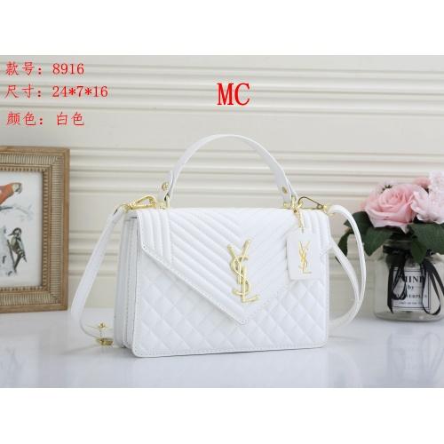 Yves Saint Laurent YSL Fashion Messenger Bags For Women #850586