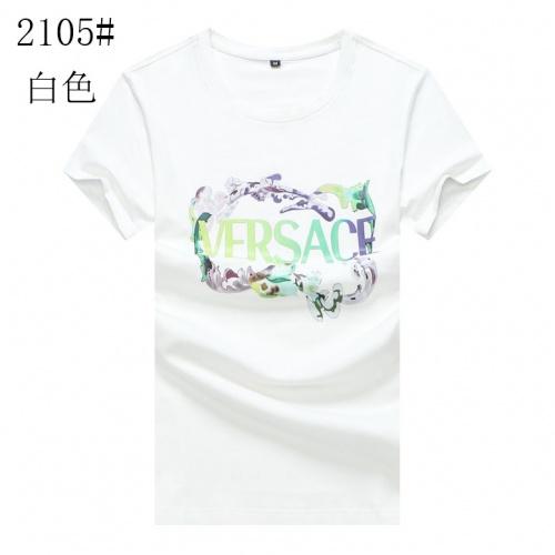 Versace T-Shirts Short Sleeved For Men #850610