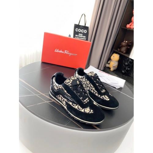 Ferragamo Shoes For Men #850698