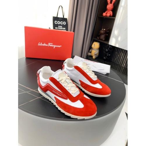 Ferragamo Shoes For Men #850701