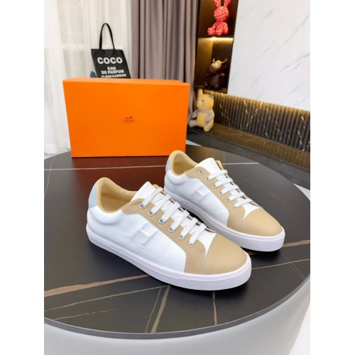 Hermes Casual Shoes For Men #850704