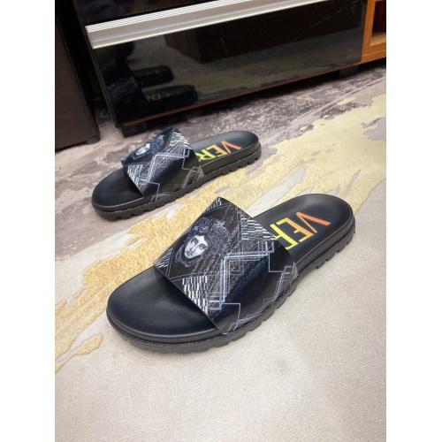 Versace Slippers For Men #850747
