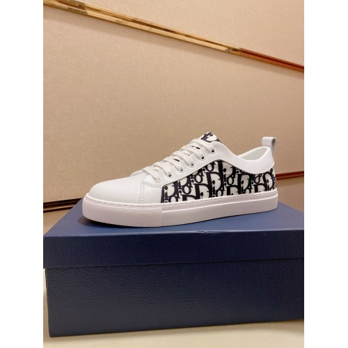 Christian Dior Casual Shoes For Men #850753