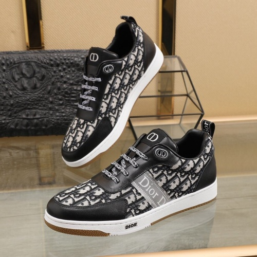 Christian Dior Casual Shoes For Men #850776