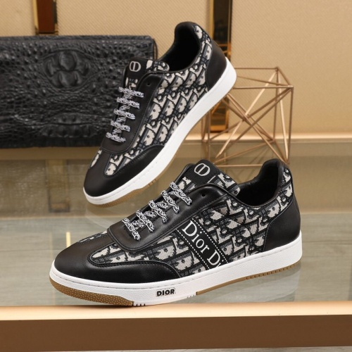 Christian Dior Casual Shoes For Men #850778