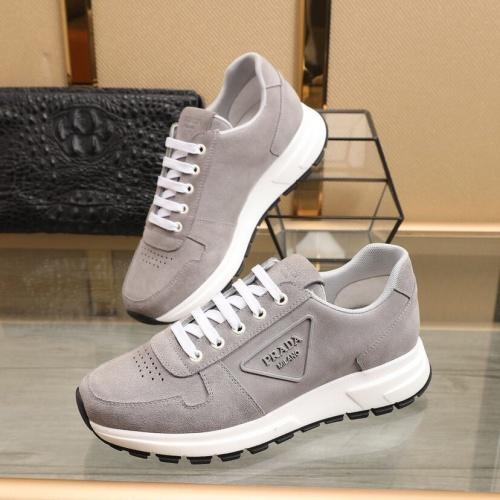Prada Casual Shoes For Men #850789