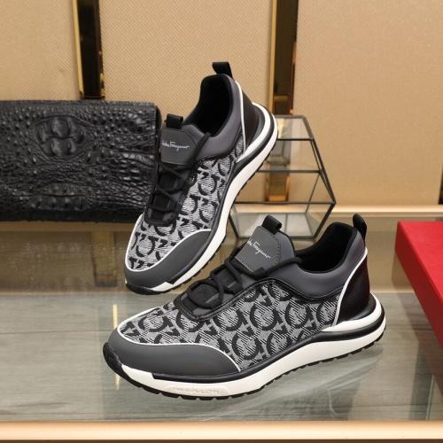 Ferragamo Shoes For Men #850791