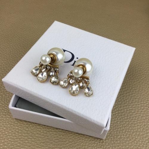 Christian Dior Earrings #850824