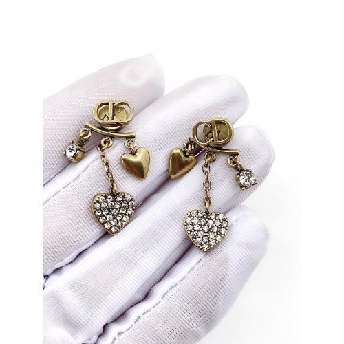 Christian Dior Earrings #850828