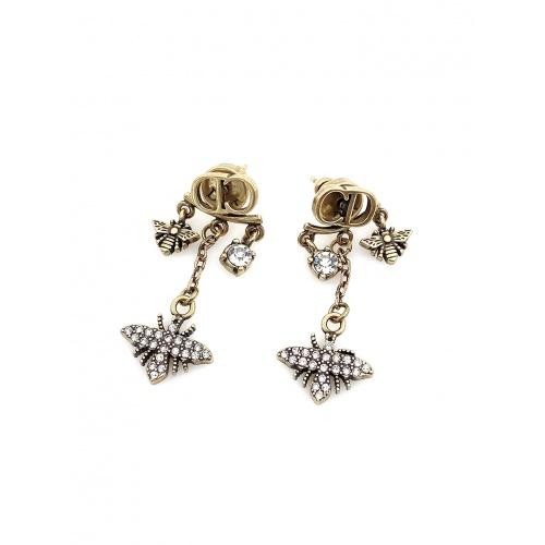 Christian Dior Earrings #850832