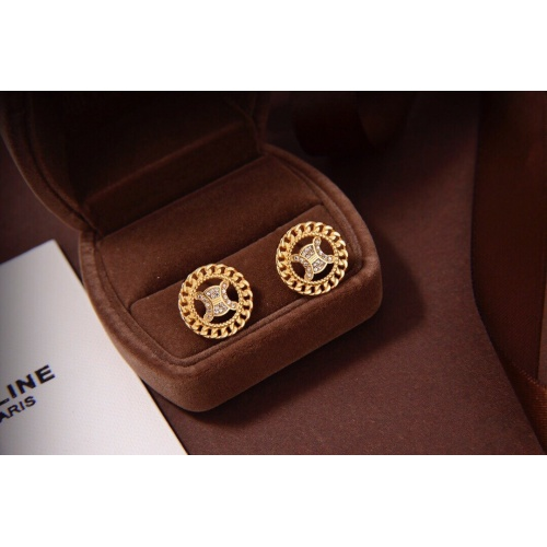 Celine Earrings #850834