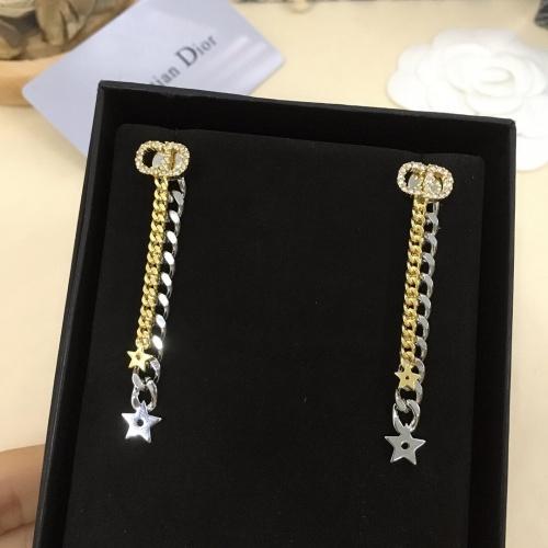 Christian Dior Earrings #850838