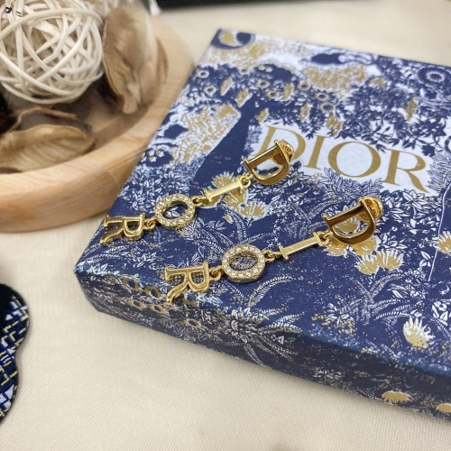 Christian Dior Earrings #850839