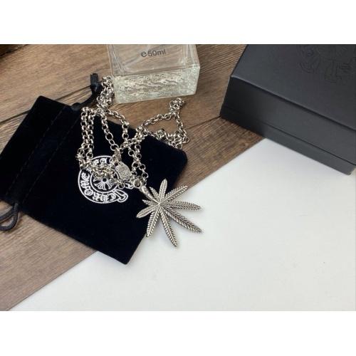 Chrome Hearts Necklaces #850869