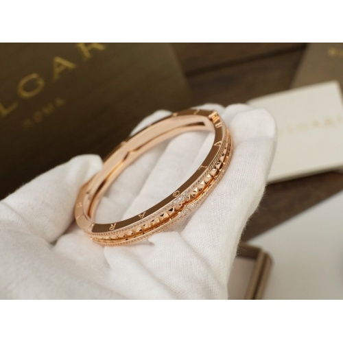 Bvlgari Bracelet #850881