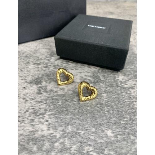 Yves Saint Laurent YSL Earring #850884 $38.00, Wholesale Replica Yves Saint Laurent YSL Earring