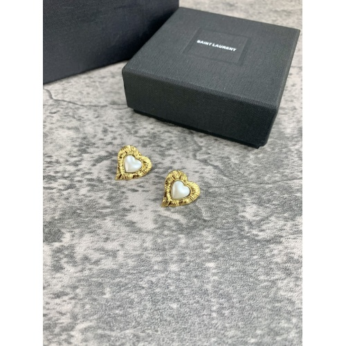 Yves Saint Laurent YSL Earring #850885