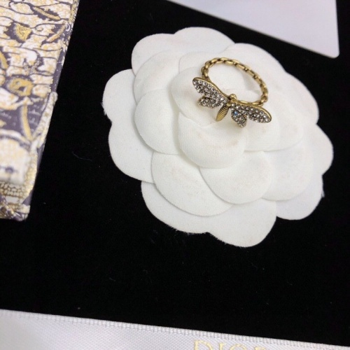 Christian Dior Ring #850886