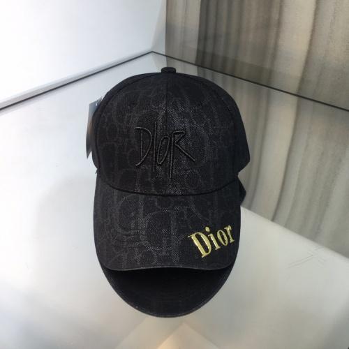 Christian Dior Caps #850926