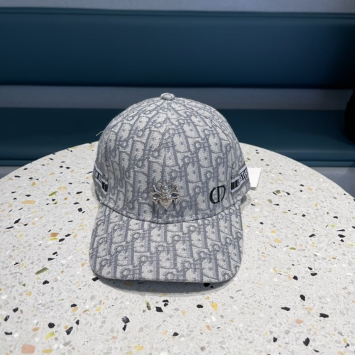Christian Dior Caps #850929