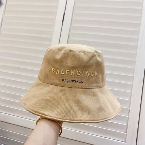 Balenciaga Caps #850981