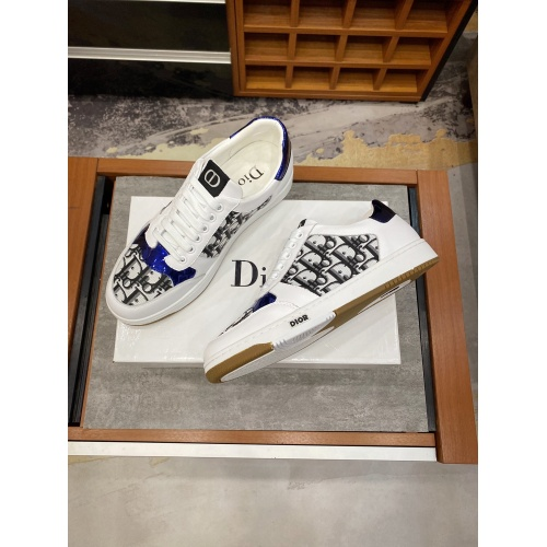 Christian Dior Casual Shoes For Men #850991