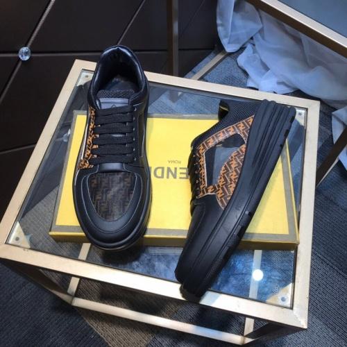 Fendi Casual Shoes For Men #851003