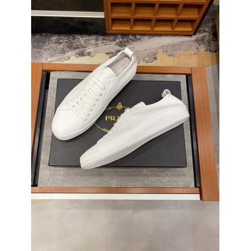 Prada Casual Shoes For Men #851023