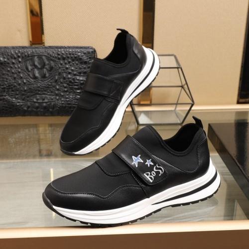 Boss Fashion Shoes For Men #851042