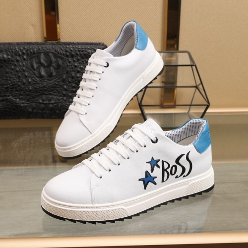 Boss Fashion Shoes For Men #851045