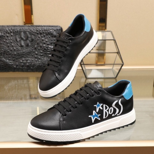 Boss Fashion Shoes For Men #851046