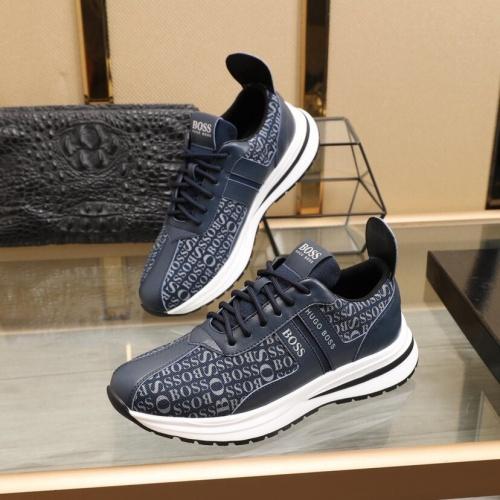 Boss Fashion Shoes For Men #851047