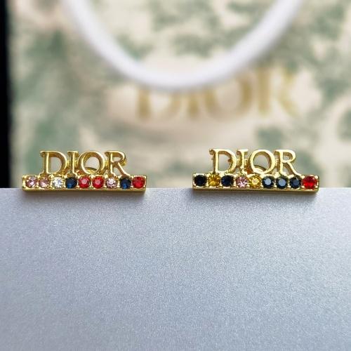 Christian Dior Earrings #851082