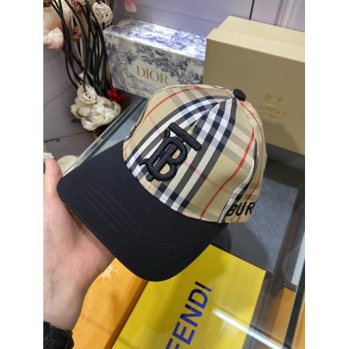 Burberry Caps #851085