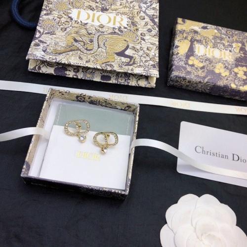 Christian Dior Earrings #851095