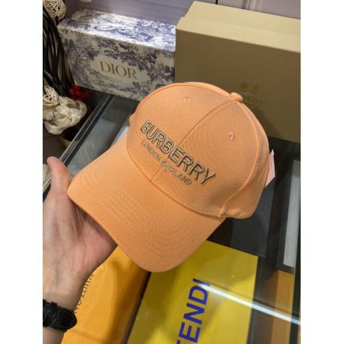 Burberry Caps #851097