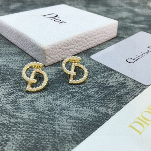 Christian Dior Earrings #851098