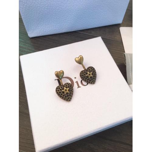 Christian Dior Earrings #851100