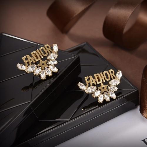 Christian Dior Earrings #851103